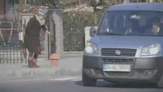 Юмор. Приколы на дорогах позитивное видео для водителей