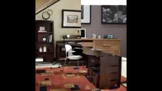 Computer Table Furniture Designs To Decorate Your Room