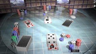 Card Game Black Jack PC Kartenspiel Black Jack PC