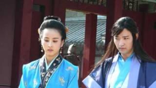 legendele palatului printul jumong