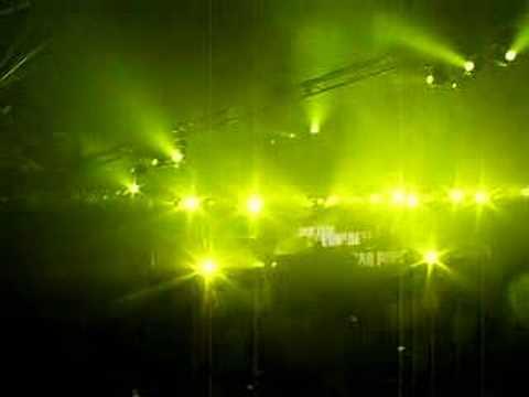 DJ Tiësto - Sydney 2008