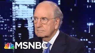 Fmr. Sen. Majority Leader.: 'We're In A Dangerous Moment In Our History' | The Last Word | MSNBC