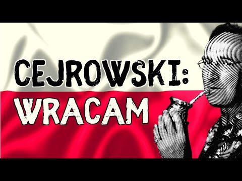 SDZ115/2 Cejrowski: WRACAM 2021/6/21 Radio WNET