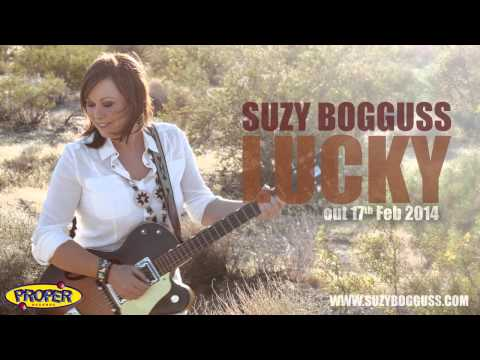 Suzy Bogguss - Sing Me Back Home [Official Audio]
