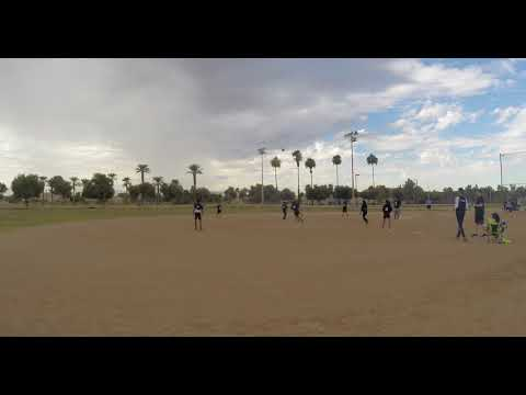 2017-11-04 Eagle College Prep Kickball