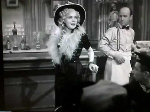 Alice Faye sings Alexander's Ragtime Band
