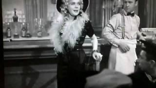Alice Faye sings Alexander