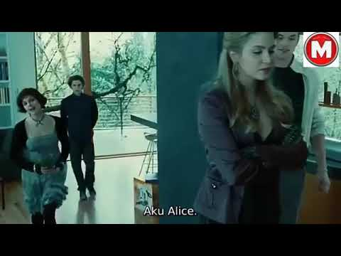 Twilight adward and bella #part9