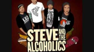 Watch Steve  The Alcoholics No video