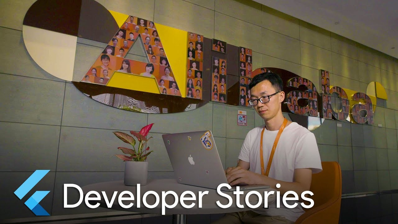 Alibaba used Flutter to build 50+ million user Xianyu app (Flutter Developer Story)