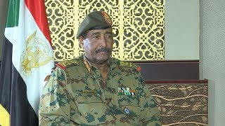 عبد الفتاح البرهان في أول لقاء خاص مع قناة عربية غير سودانية: سنسلم السلطة في أسرع وقت ممكن