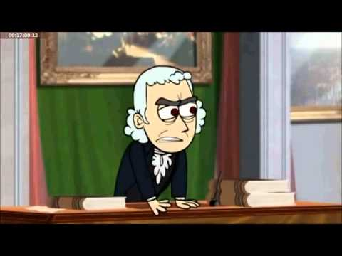 Thomas Jefferson's Warning about Banks