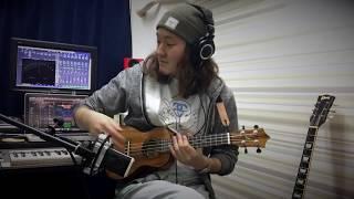秦基博 / ひまわりの約束 (Key F) Ukuleleレッスン用アレンジの為Key変更 ガットギターでカバーは↓ https://youtu.be/DS75ZR5Sqpw Ukulele,Guitar,Programming ...
