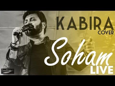 Soham Live | Kabira Cover | BandEdge.in
