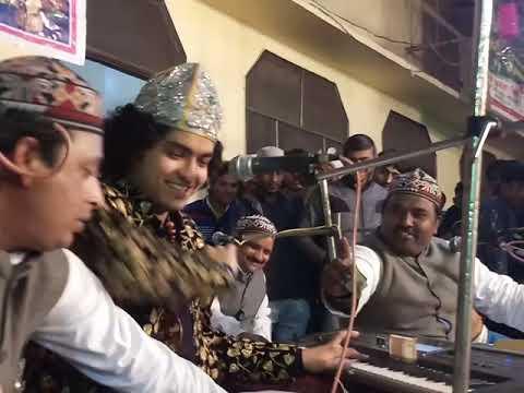 Wo Ek Bholi Si Ladki Hai Jise Mai Pyar Karta Hu (Rais Anis Sabri Tilhar)