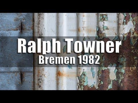Ralph Towner, Gary Peacock, Jerry Granelli - Universität-Mensa, Bremen 1982 [radio broadcast]