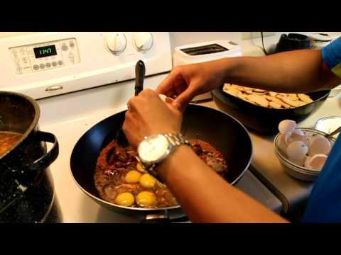 Resepi Kek Batik | resepiabe.com - YouTube