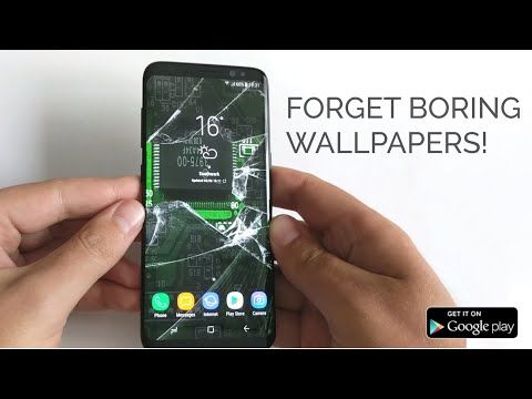 Hologram Background Parallax Wallpapers In Hd Apps On Google Play
