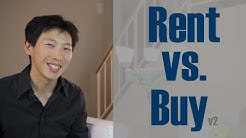 Should You Rent or Buy