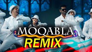 Muqabla Remix | Varun | Shraddha Kapoor | Nora Fatehi | DJ Drugz & DJ Hungama | Sajjad Khan Visuals