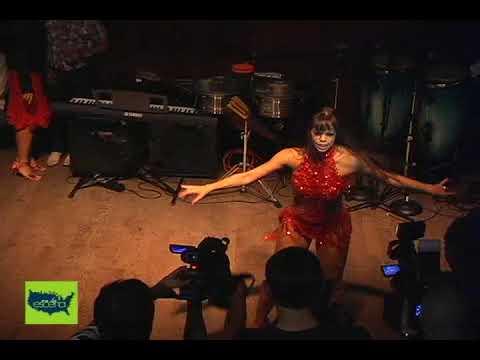 Women in Salsa Performance B Roll
