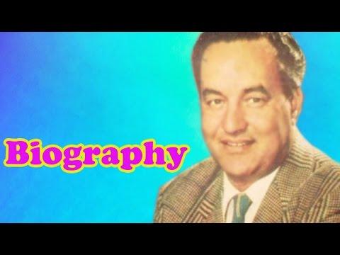 Mukesh - Biography