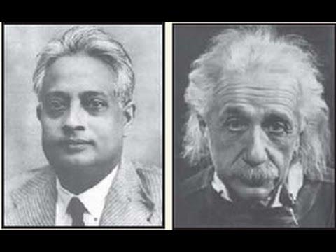 Amazing Indians - Physics Scientist - Satyendra Nath Bose