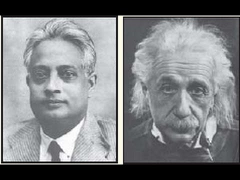 amazing indians physics scientist satyendra nath bose youtube