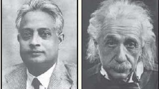 Amazing Indians - Physics Scientist - Satyendra Nath Bose