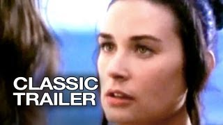 The Scarlet Letter (1995) Official Trailer #1 - Demi Morre Movie HD