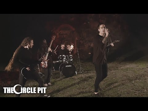 Divided By Perception - Affliction (Official Music Video) thumbnail