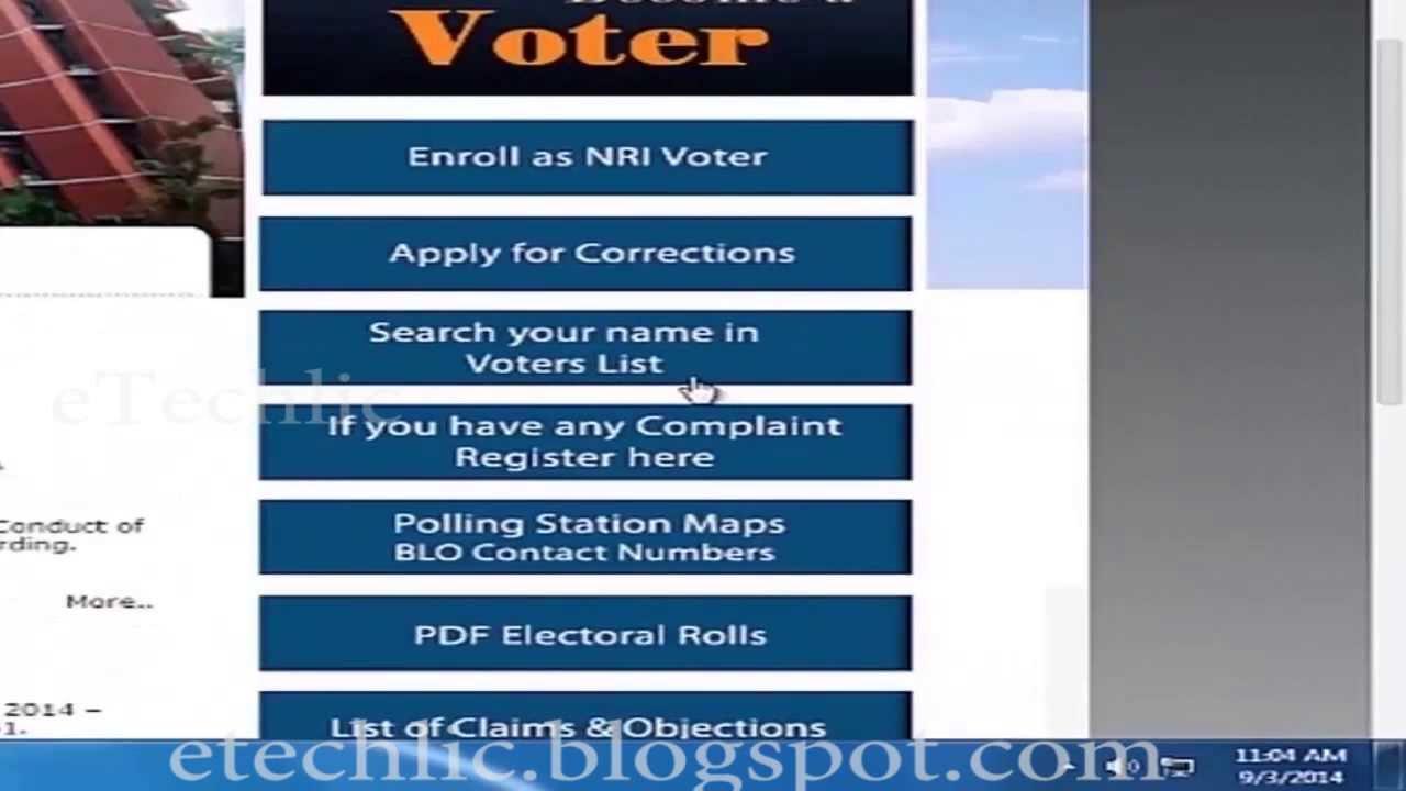 Assam Voter List 2013 Pdf
