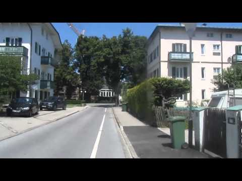 Bike Riding in Bad Tolz - 24.07.2012