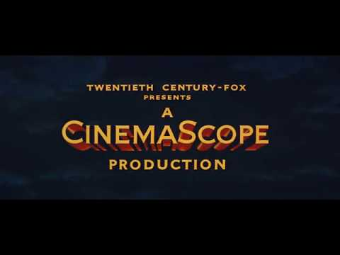 20th Century Fox 1953 Low Pitched Low Tone