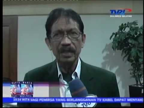 Seleksi Jalur UMM UIN Alauddin 2017 (TVRI)