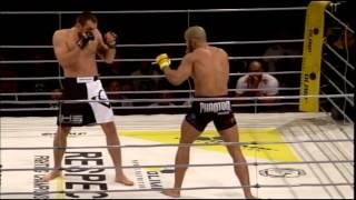 RESPECT.8 - Abu Azaitar vs. Marcin Naruszczka [MW Title Contender Fight]