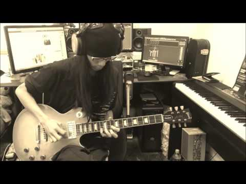 Slash – Anastasia Cover By Star Chen