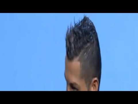 Cristiano Ronaldo Élue Meilleurs joueurs de l