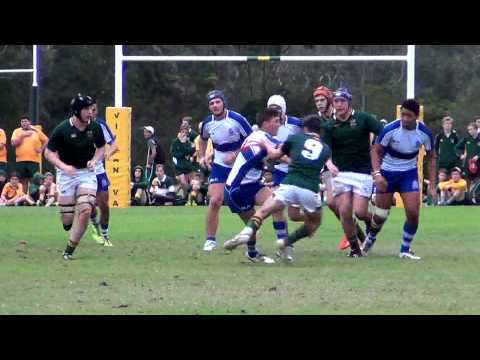 St Edmunds College 1st XV 2014 | The 2nd Premiership