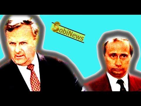 "Сколько Путин украл в Петербурге на продуктах? Андрей Корчагин и ""Прод-программа"" на SobiNews"