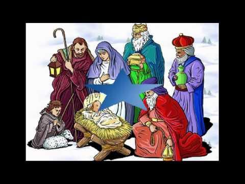 Ðêm thánh vô cùng - Nhạc Giáng Sinh