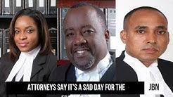 UPDATE: Attorneys Say It