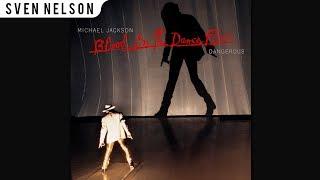 Michael Jackson - 07. Blood on the Dance Floor X Dangerous [The White Panda Mash Up] [Audio HQ] 4K