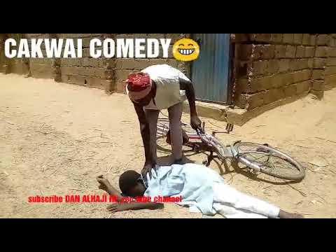 Download Musha dariya arewa comedian