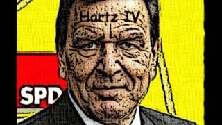 Altkanzler Schröder lobt Hartz IV als Gewinn für Deutschland - LoL