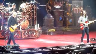 Rush - 2112 (Live In Montreal)