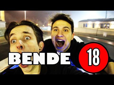 BENDE 18.SZÜLINAPJA! -999TV