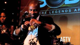 "Tech N9ne Performs ""Fragile"" @ SOB's NYC Album Release Party"