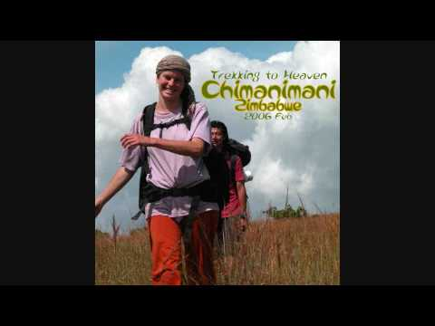 Chimanimani national park - trekking to heaven チマニマニ国立公園