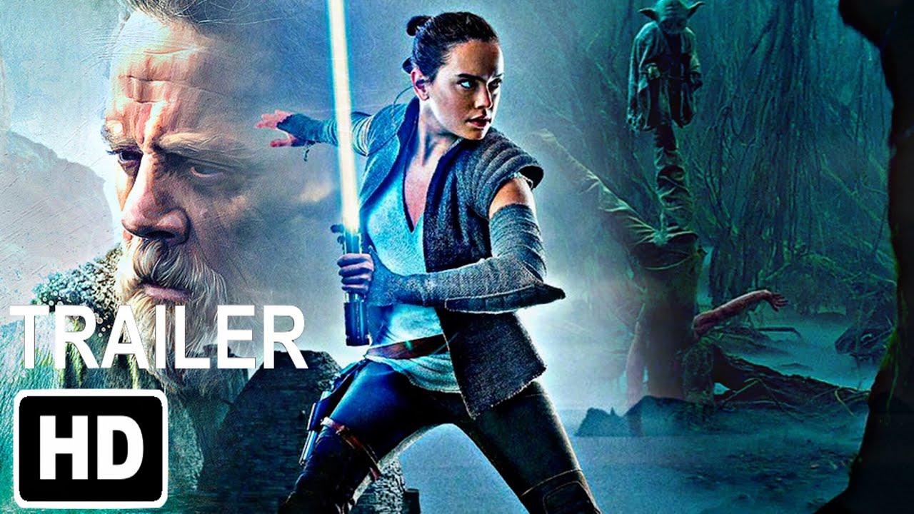 Star Wars Trailer Deutsch